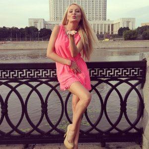 Дарья Пынзарь (Даша Черных) Дом 2: рост, вес, возраст, фото, биография, инстаграм