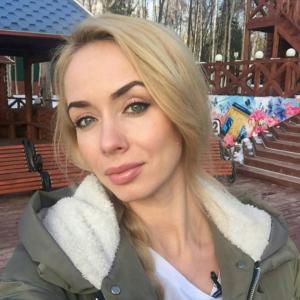 Елена Босс