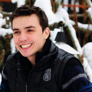 Евгений Кузин 2