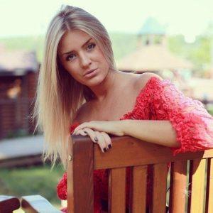 Кристина Лясковец 7