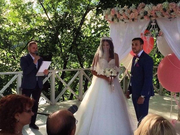 Свадьба Элла Суханов и Игорь Тригубенко