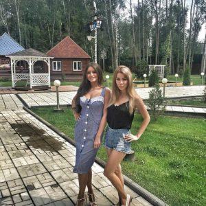 Дом 2 Город любви 4461 за 27.07.2016 – смотреть вечерний эфир