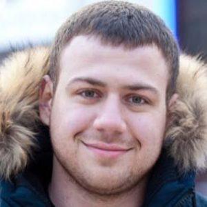 Валерий Блюмекранц