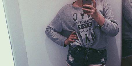 Анастасия Иванькина Дом 2: рост, вес, возраст, фото, биография, инстаграм