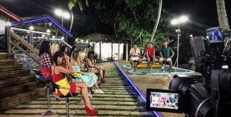 Дом 2 Город любви 4540 за 14.10.2016 – смотреть вечерний эфир