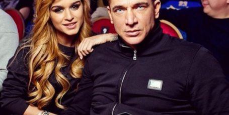 Ксения Бородина и Курбан Омаров развелись?
