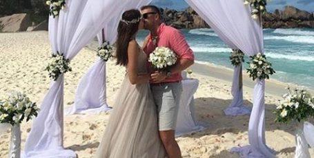 Большая свадьба: Элла Суханова и Игорь Трегубенко