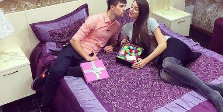 Ольга Рапунцель и Дмитрий Дмитриенко: Быть или не быть?